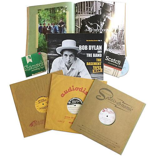 Alliance Bob Dylan - Basement Tapes Raw: The Bootleg Series 11 thumbnail