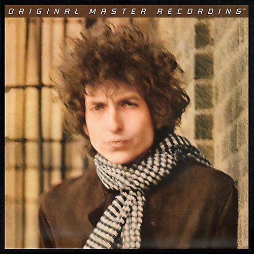 Alliance Bob Dylan - Blonde On Blonde thumbnail