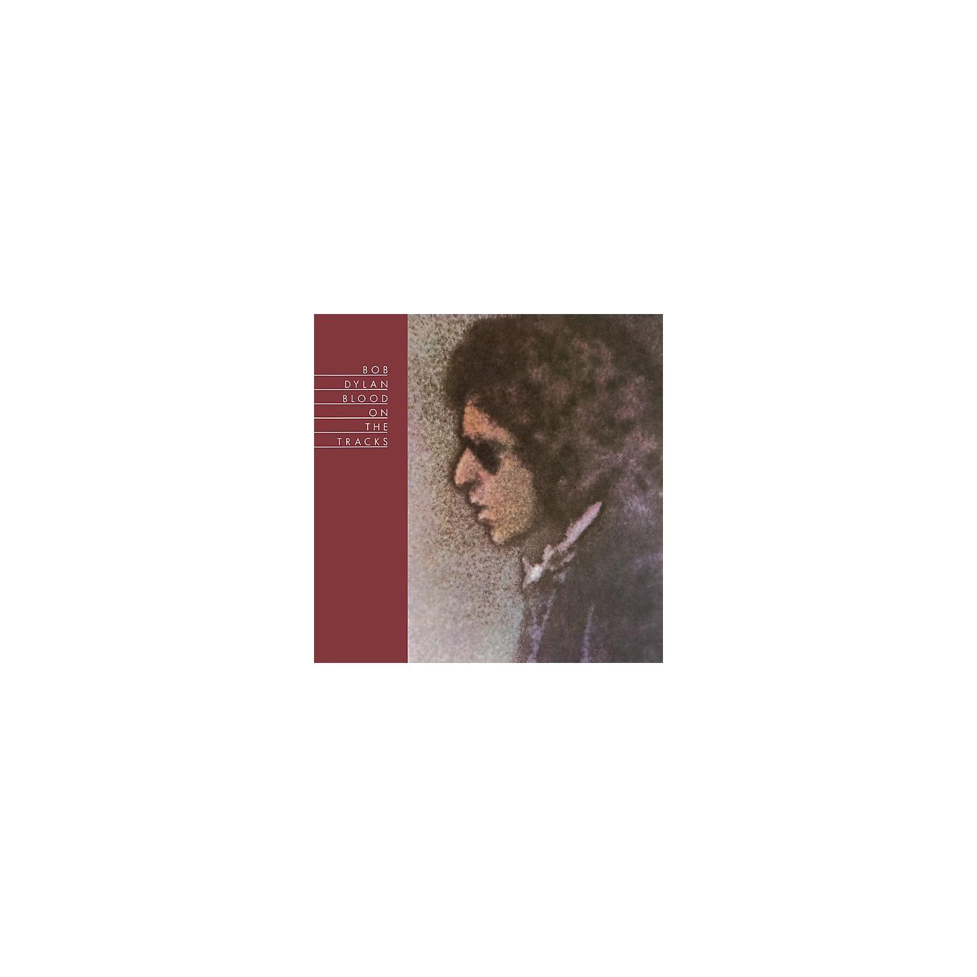 Alliance Bob Dylan - Blood On The Tracks thumbnail