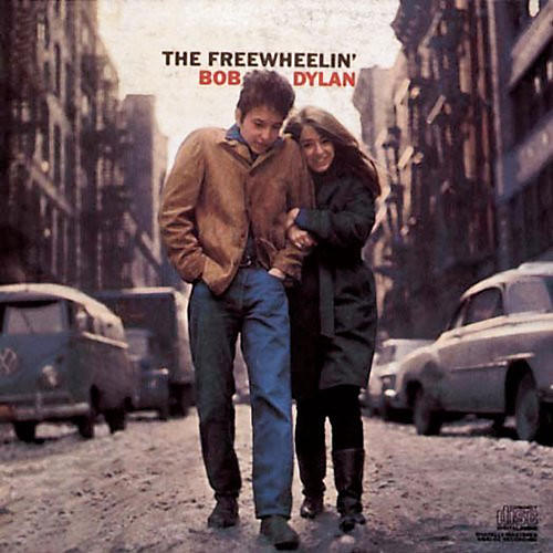 Alliance Bob Dylan - Freewheelin' Bob Dylan thumbnail