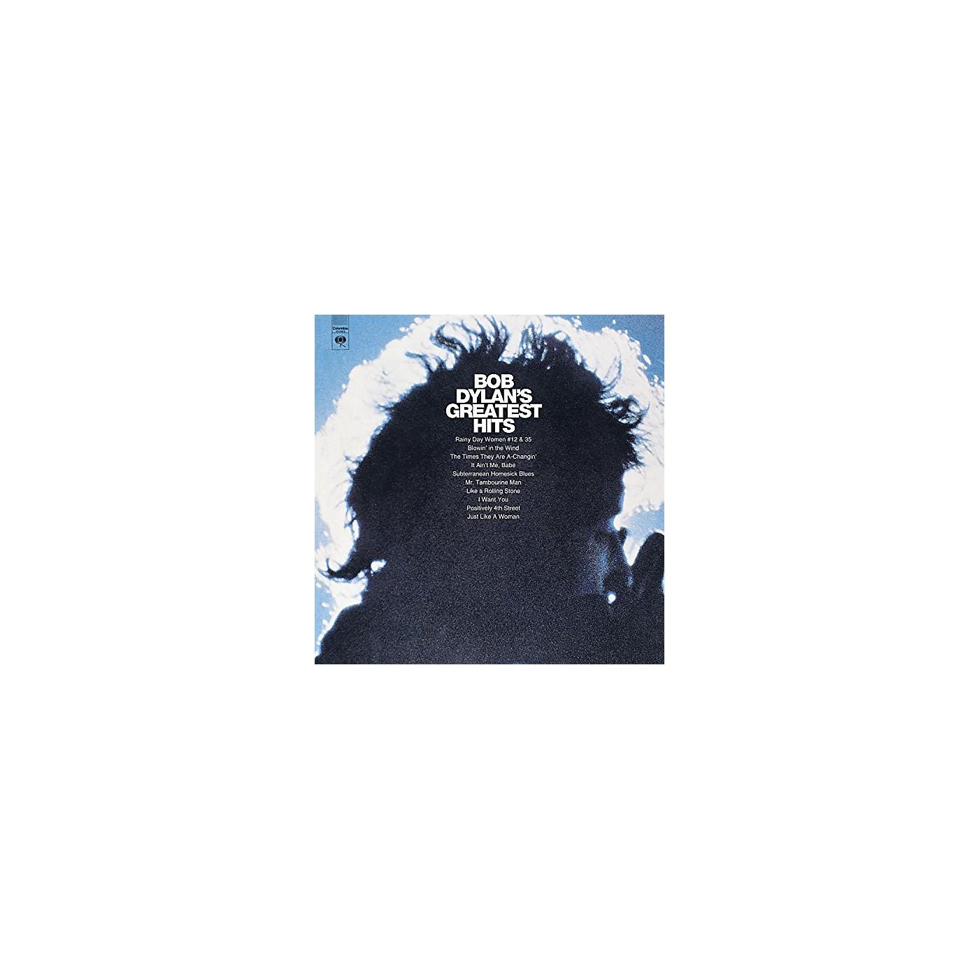 Alliance Bob Dylan - Greatest Hits thumbnail