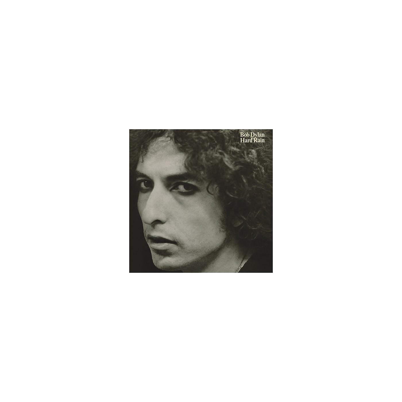 Alliance Bob Dylan - Hard Rain thumbnail