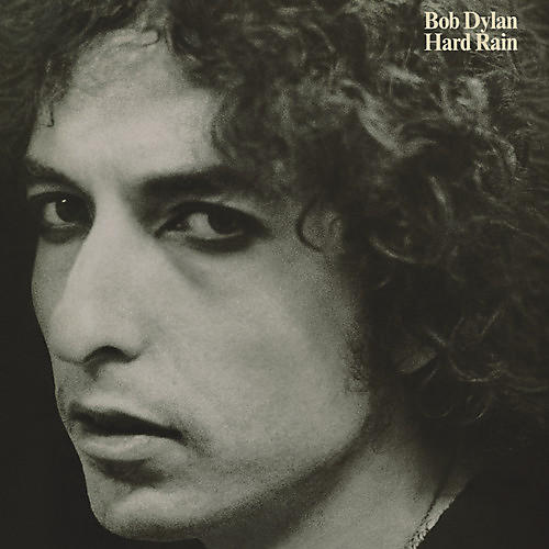 Alliance Bob Dylan - Hard Rain thumbnail