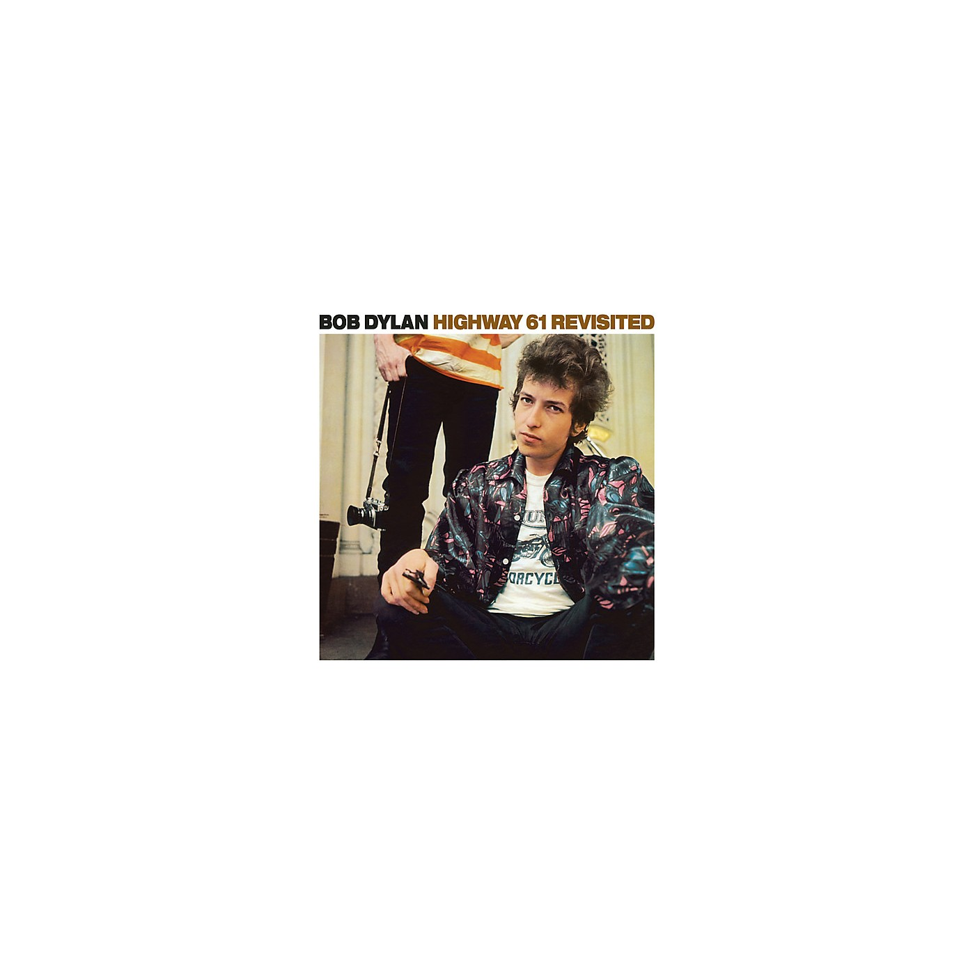 Alliance Bob Dylan - Highway 61 Revisited (CD) thumbnail
