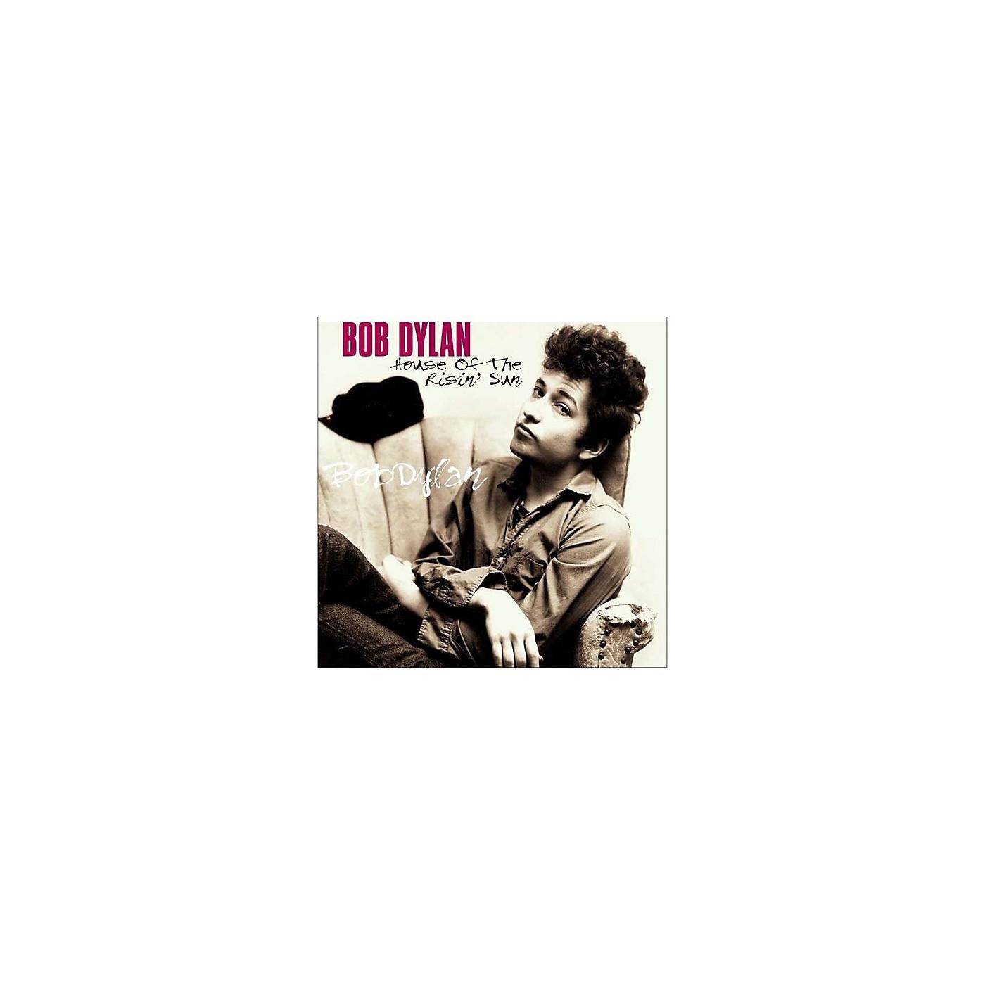 Alliance Bob Dylan - House of the Risin' Sun thumbnail
