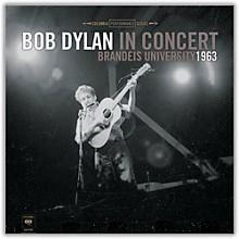 Bob Dylan - In Concert - Brandeis University 1963 Vinyl LP