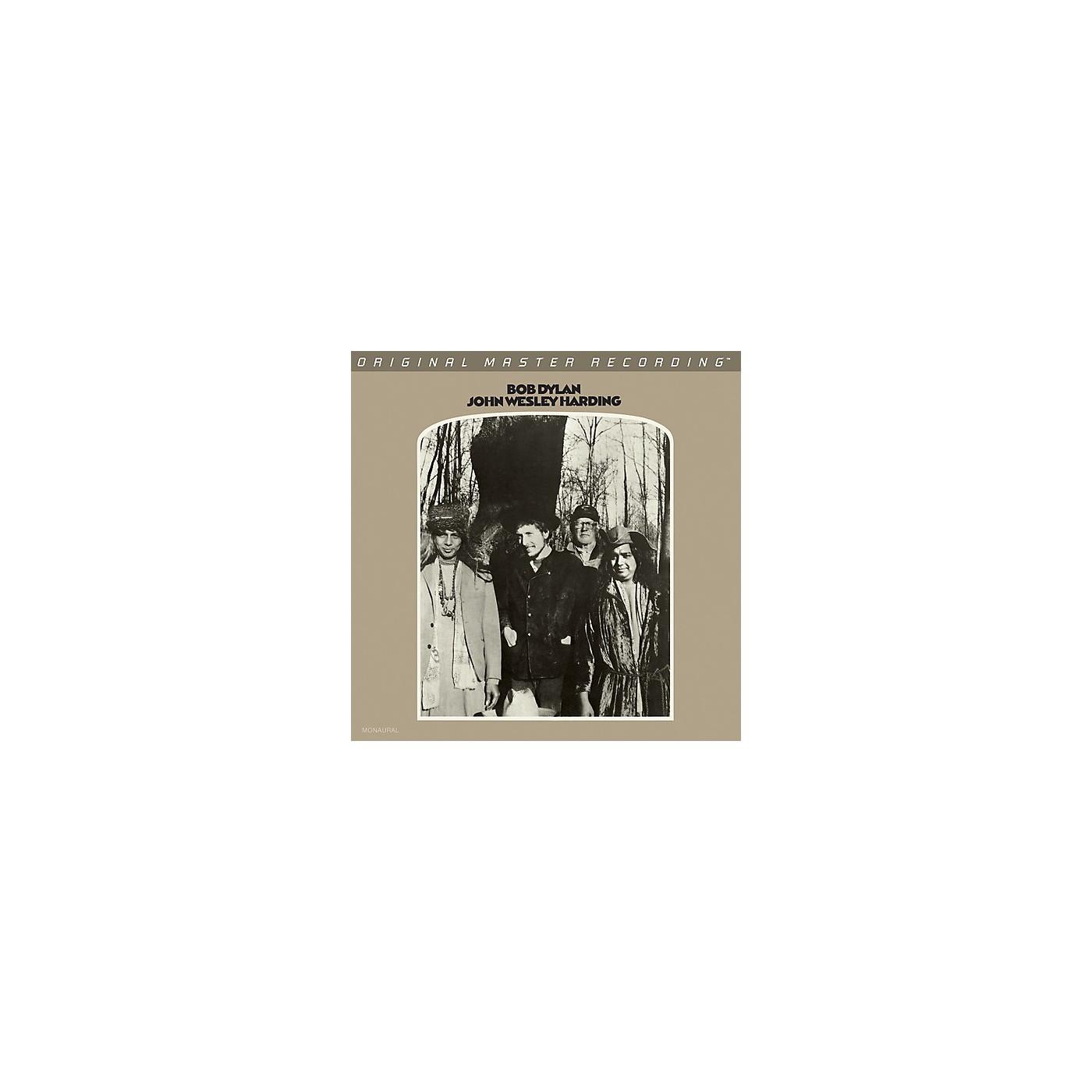 Alliance Bob Dylan - John Wesley Harding thumbnail