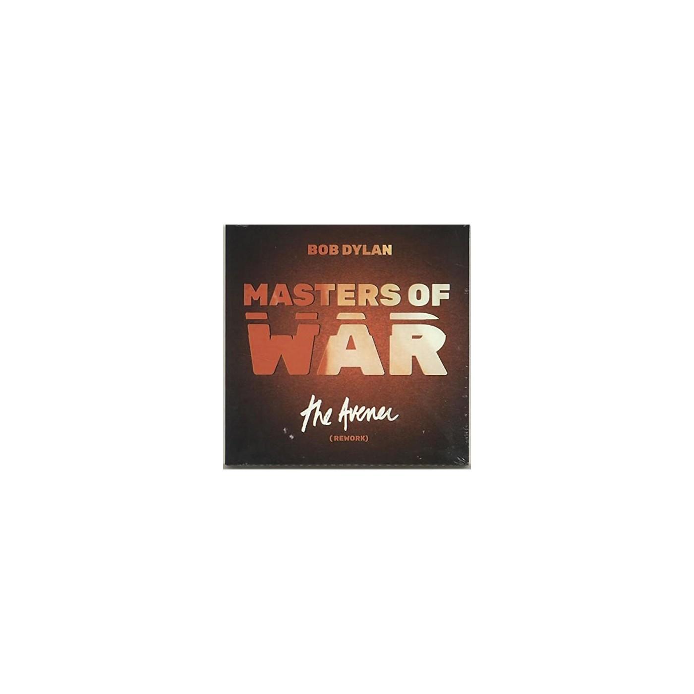 Alliance Bob Dylan - Masters Of War (The Avener Rework) thumbnail