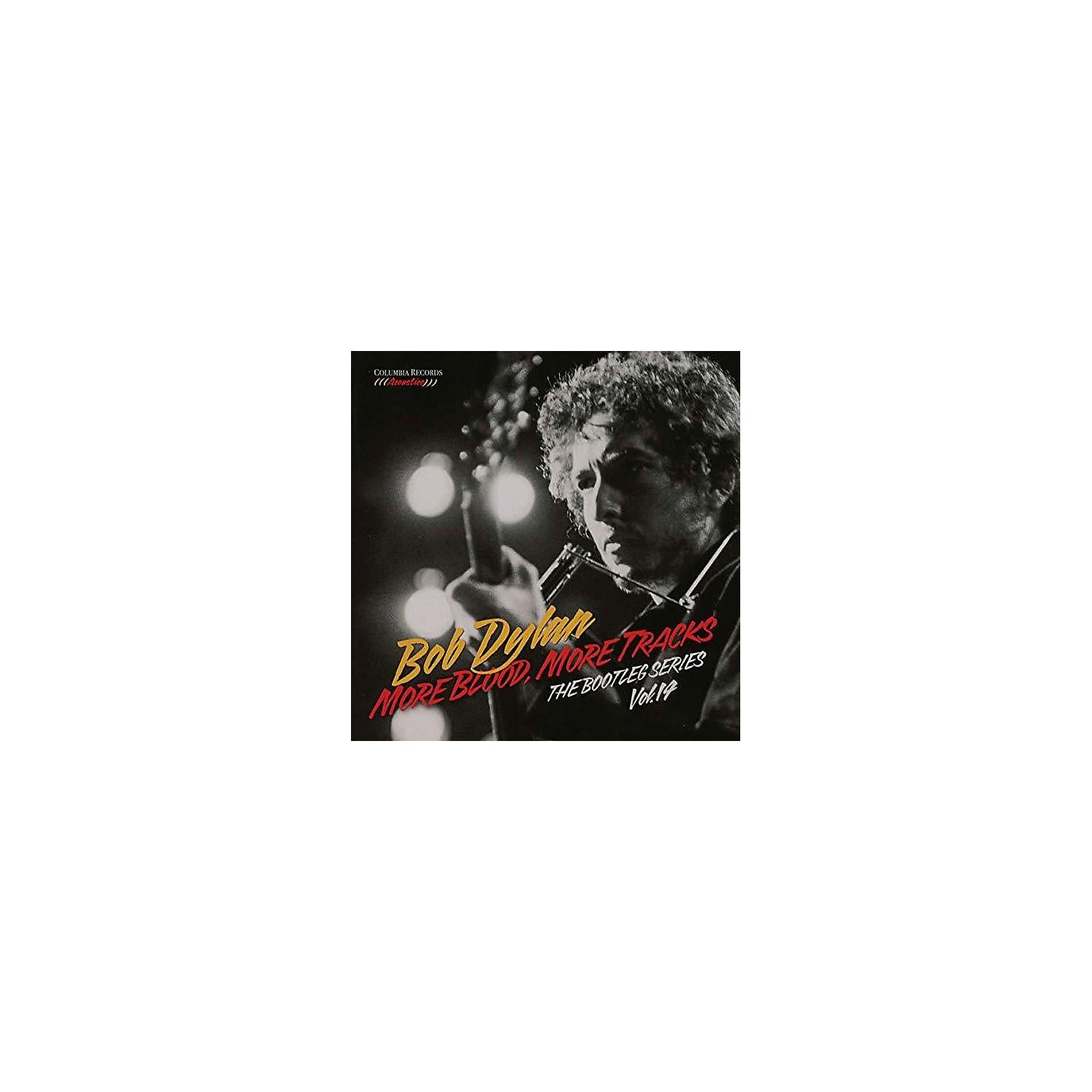 Alliance Bob Dylan - More Blood More Tracks: The Bootleg Series, Vol. 14 (CD) thumbnail