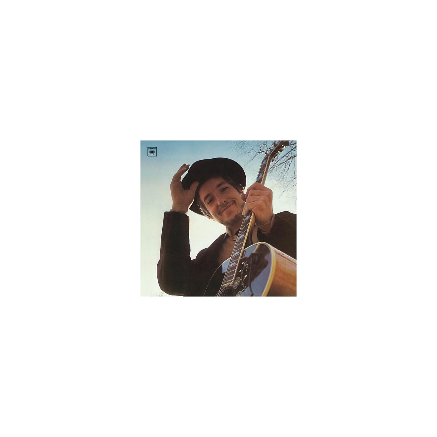 Alliance Bob Dylan - Nashville Skyline thumbnail