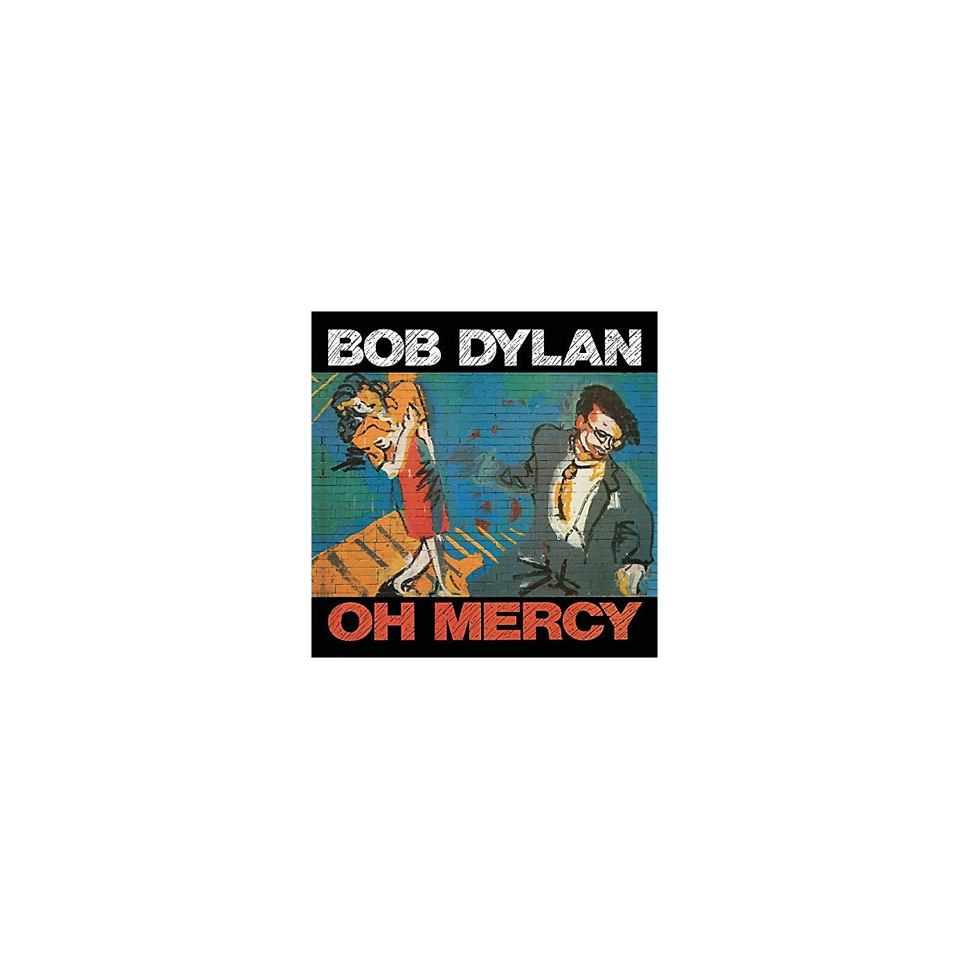 Alliance Bob Dylan - Oh Mercy thumbnail