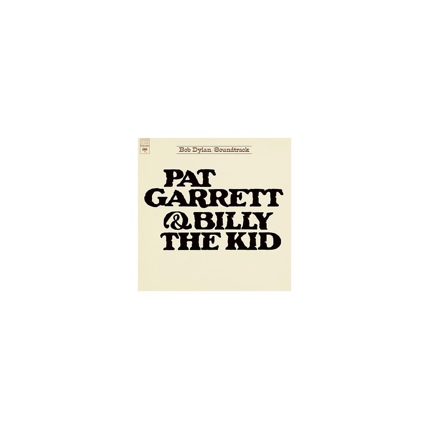 Alliance Bob Dylan - Pat Garrett & Billy The Kid thumbnail