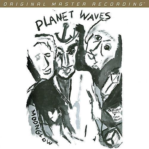Alliance Bob Dylan - Planet Waves thumbnail