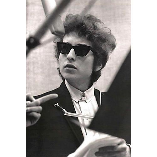 Hal Leonard Bob Dylan - Shades - Wall Poster thumbnail