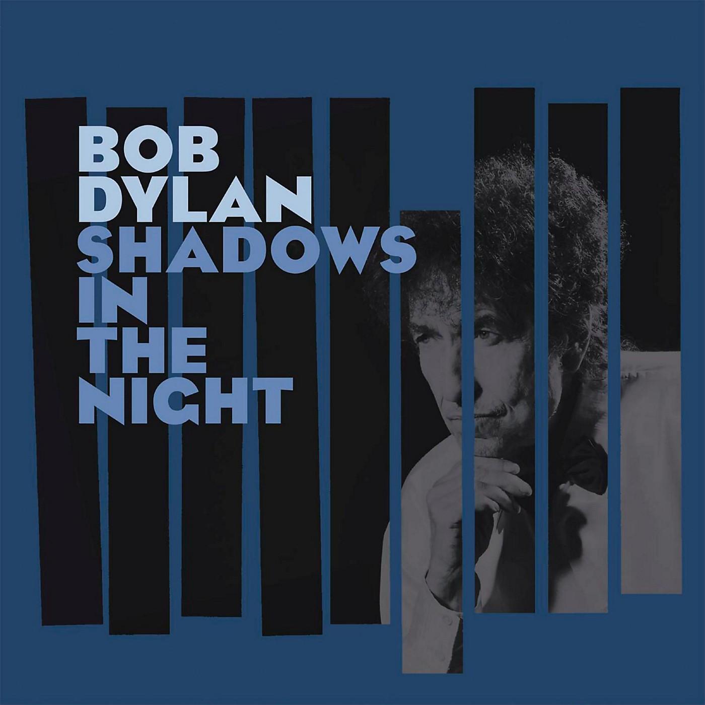 Sony Bob Dylan - Shadows In The Night thumbnail
