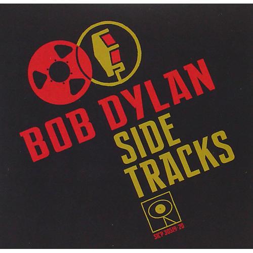 Alliance Bob Dylan - Side Tracks thumbnail
