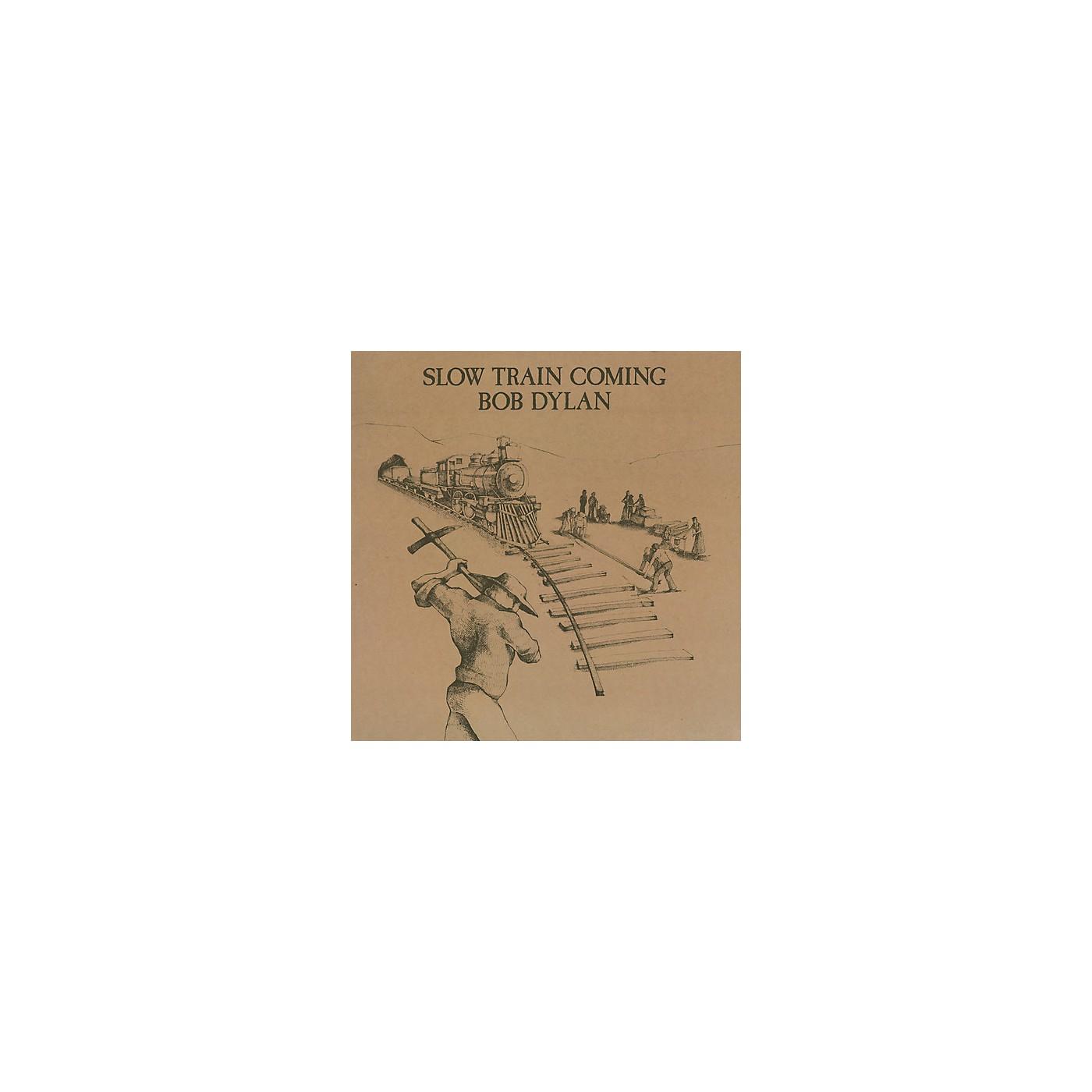 Alliance Bob Dylan - Slow Train Coming thumbnail