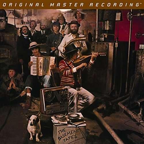 Alliance Bob Dylan - The Basement Tapes thumbnail