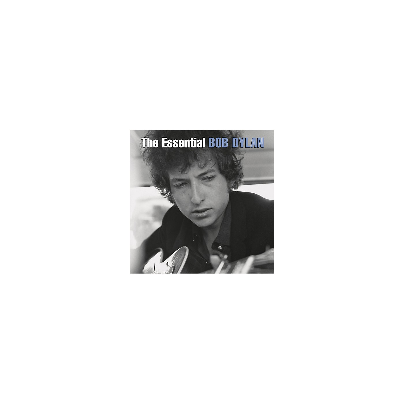 Alliance Bob Dylan - The Essential Bob Dylan (CD) thumbnail