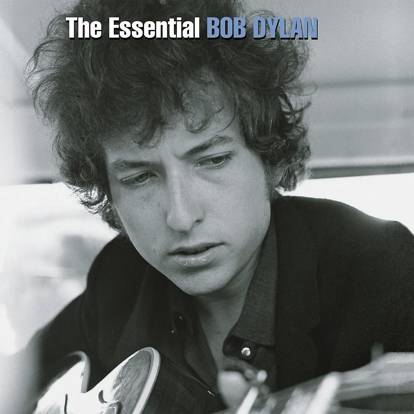 Sony Bob Dylan - The Essential Bob Dylan thumbnail