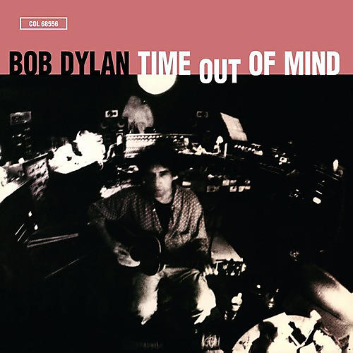 Alliance Bob Dylan - Time Out of Mind thumbnail
