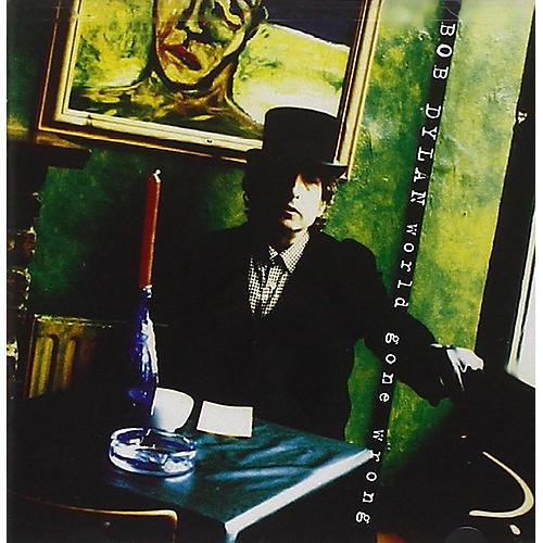 Alliance Bob Dylan - World Gone Wrong thumbnail