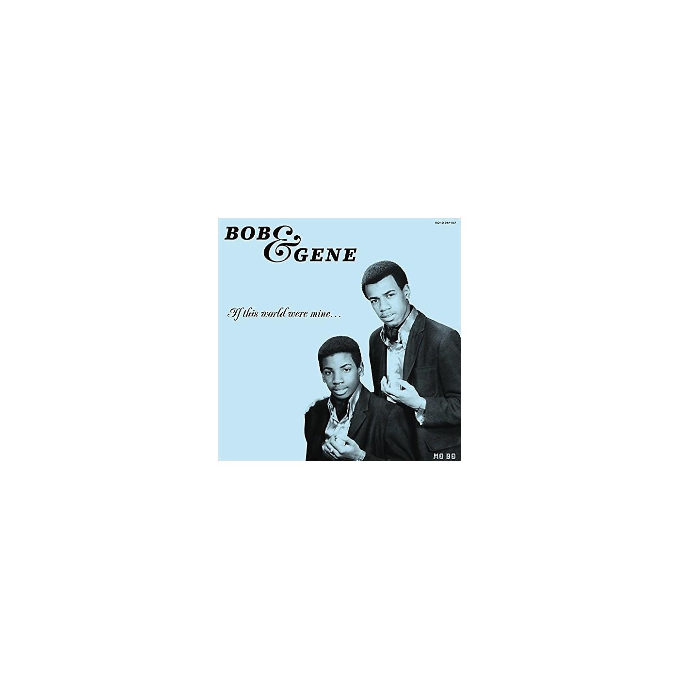 Alliance Bob & Gene - If This World Were Mine thumbnail