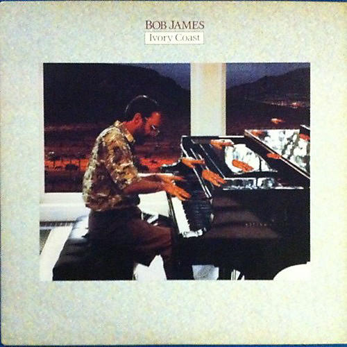Alliance Bob James - Ivory Coast thumbnail