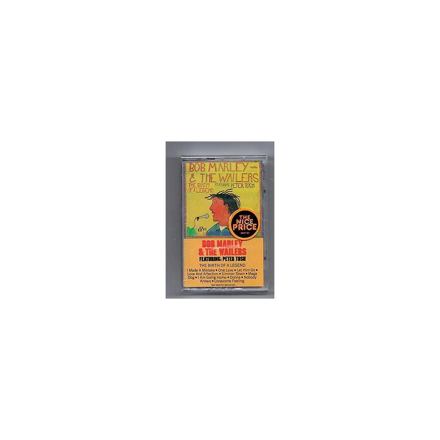 Alliance Bob Marley - Birth Of A Legend thumbnail