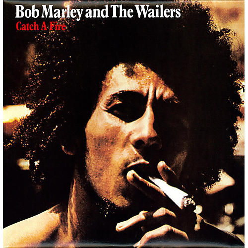 Alliance Bob Marley - Catch a Fire thumbnail