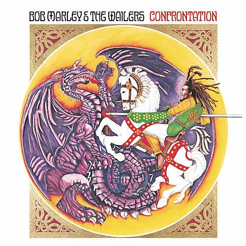 Alliance Bob Marley - Confrontation thumbnail