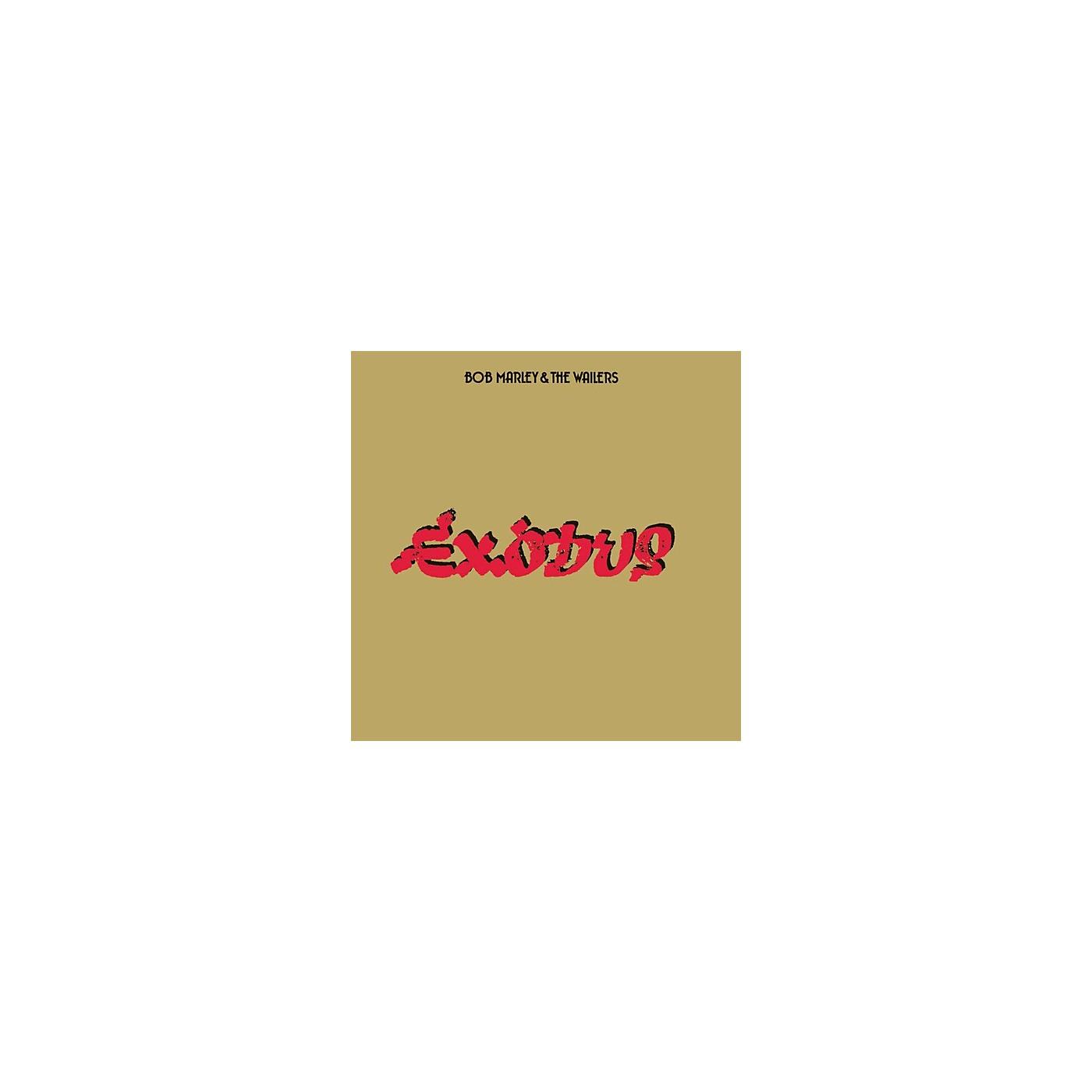 Alliance Bob Marley - Exodus thumbnail
