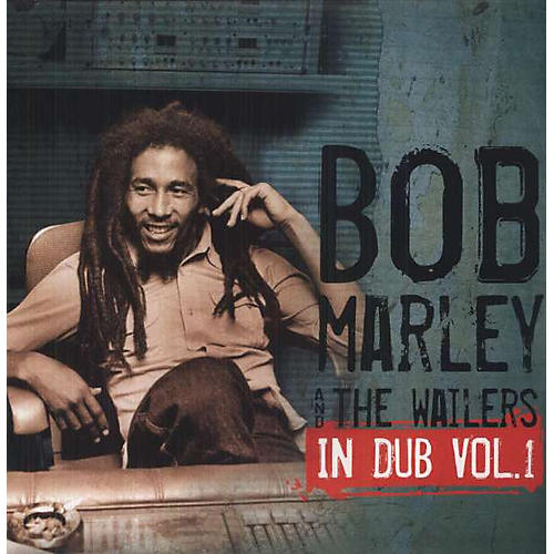 Alliance Bob Marley - In Dub, Vol. 1 thumbnail