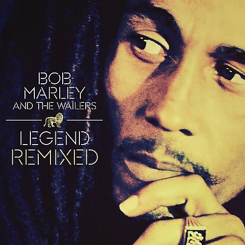 Alliance Bob Marley - Legend Remixed thumbnail