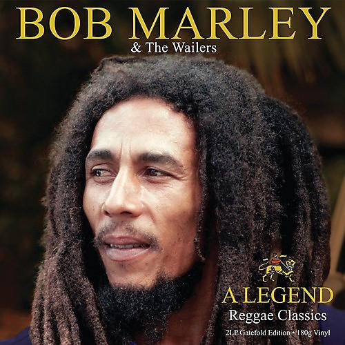 Alliance Bob Marley - Legend thumbnail
