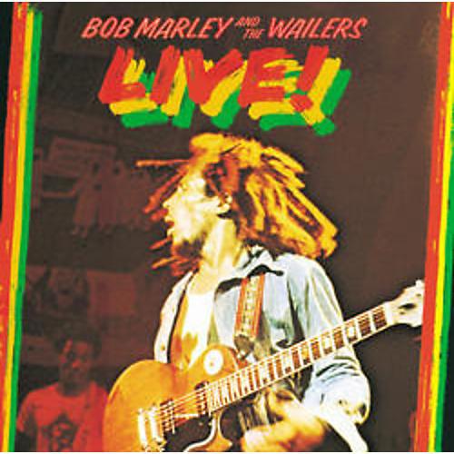 Alliance Bob Marley - Live! thumbnail