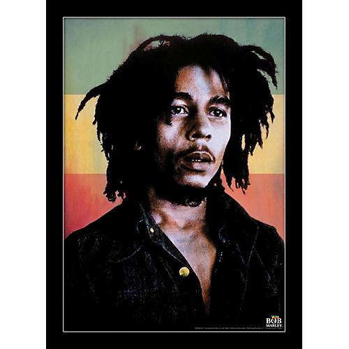 Ace Framing Bob Marley - Rasta 24x36 Poster thumbnail