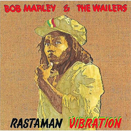Alliance Bob Marley - Rastaman Vibration thumbnail