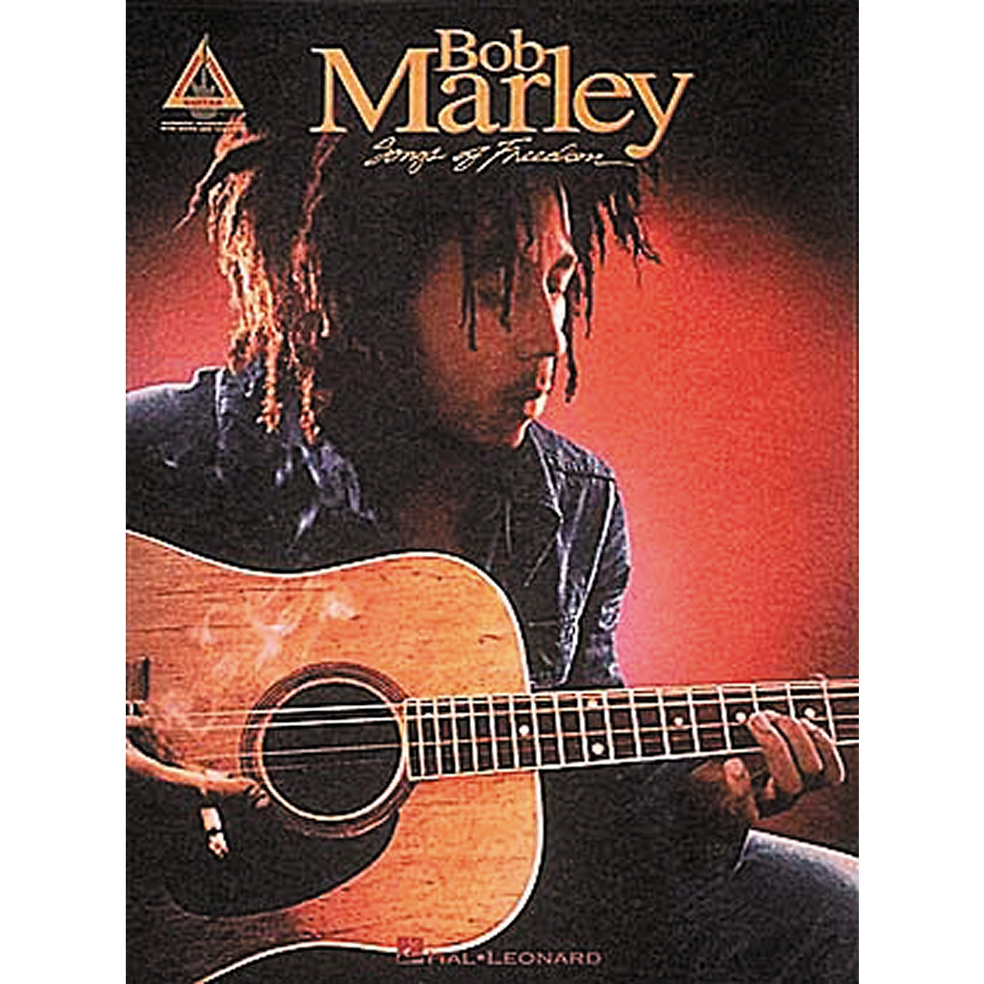 Hal Leonard Bob Marley - Songs of Freedom (Book) thumbnail