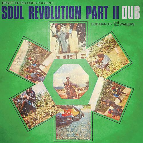 Alliance Bob Marley - Soul Revolution II Dub thumbnail