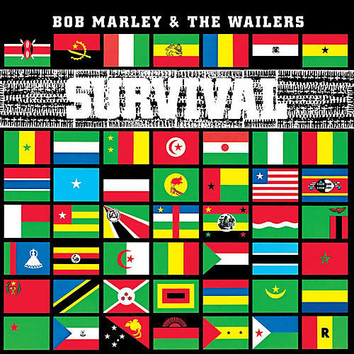 Alliance Bob Marley - Survival thumbnail