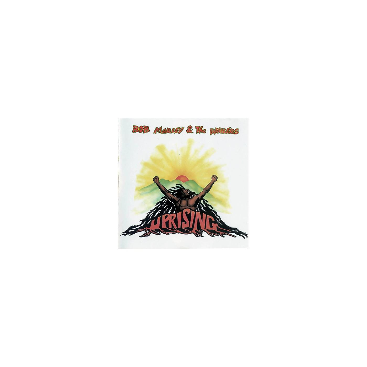 Alliance Bob Marley - Uprising thumbnail
