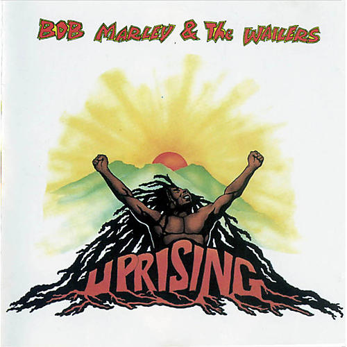 Alliance Bob Marley - Uprising thumbnail