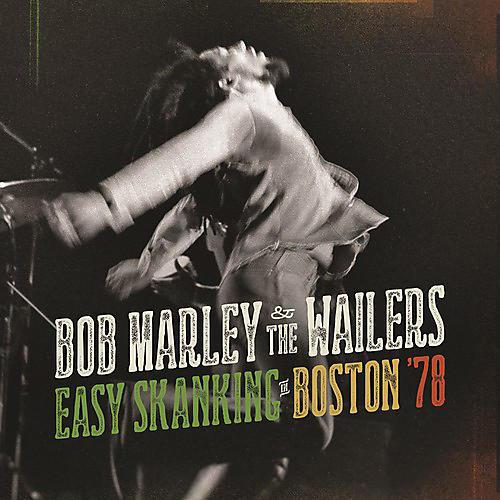 Alliance Bob Marley & the Wailers - Easy Skanking in Boston 78 thumbnail