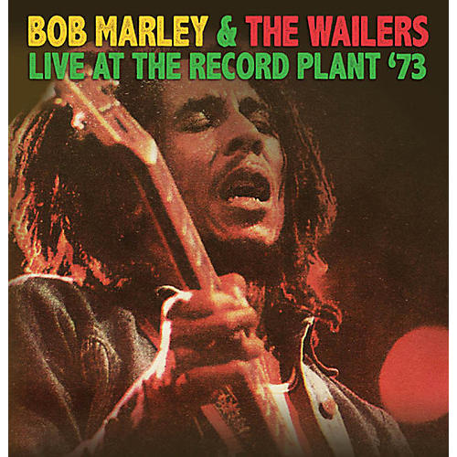 Alliance Bob Marley & the Wailers - Live at the Record Plant '73 thumbnail