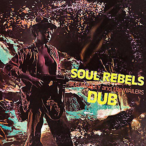 Alliance Bob Marley & the Wailers - Soul Rebels Dub thumbnail