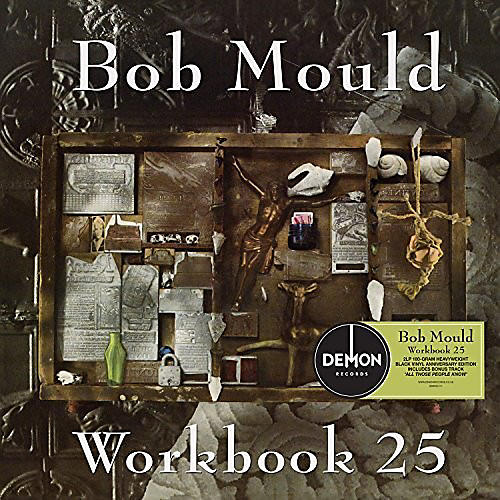 Alliance Bob Mould - Workbook: 25th Anniversary Edition thumbnail