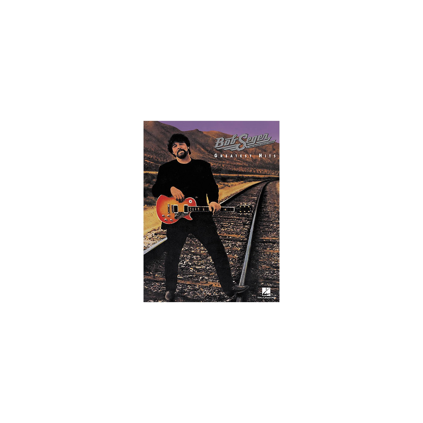 Hal Leonard Bob Seger - Greatest Hits Book thumbnail
