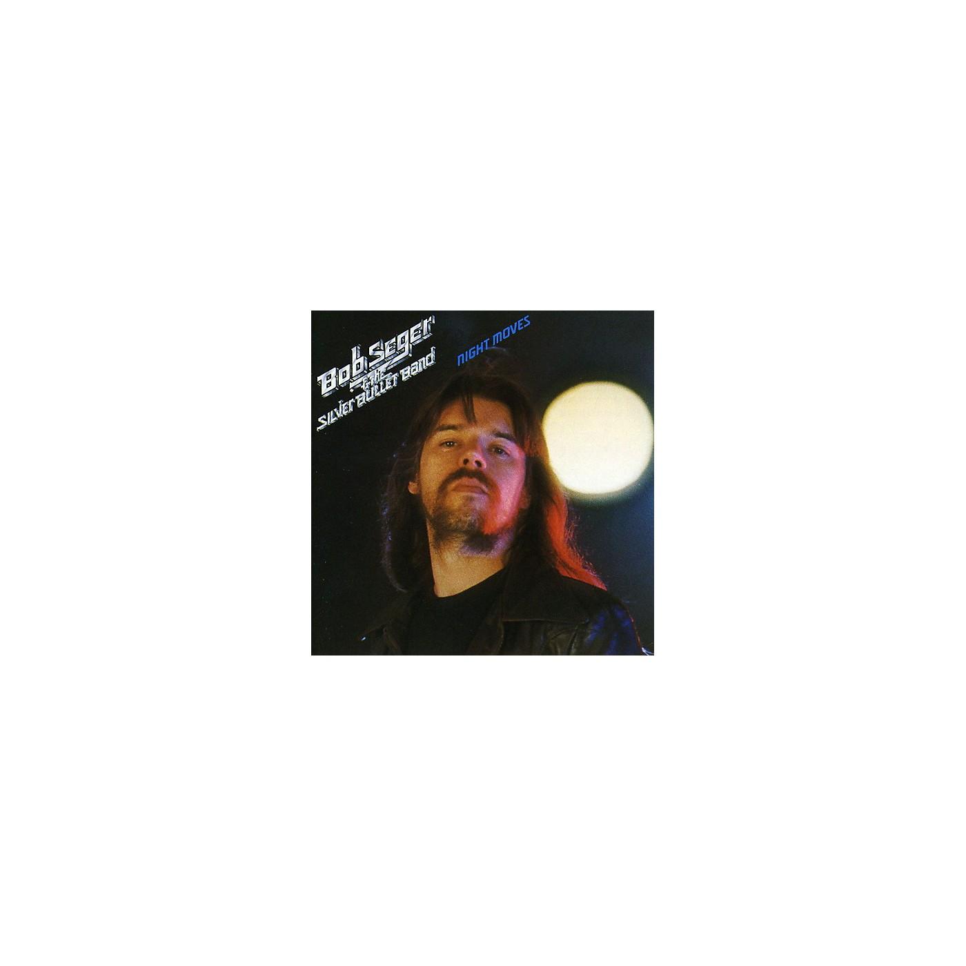 Alliance Bob Seger - Night Moves (CD) thumbnail