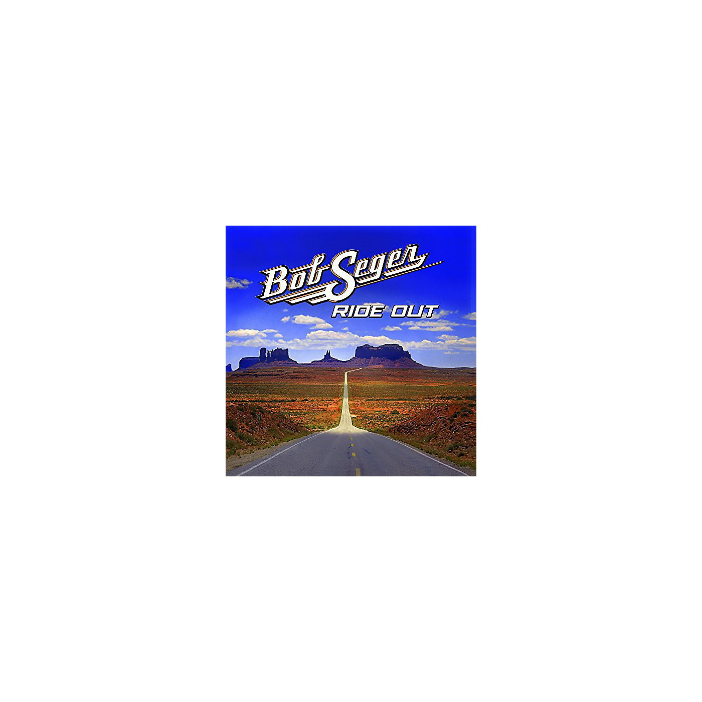 Alliance Bob Seger - Ride Out thumbnail